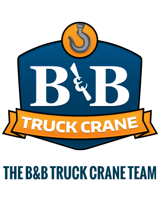 The B&B Truck Crane Team